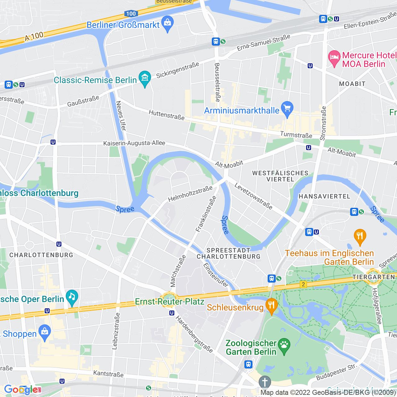 staticmap tile