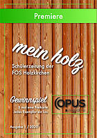Mein Holz
