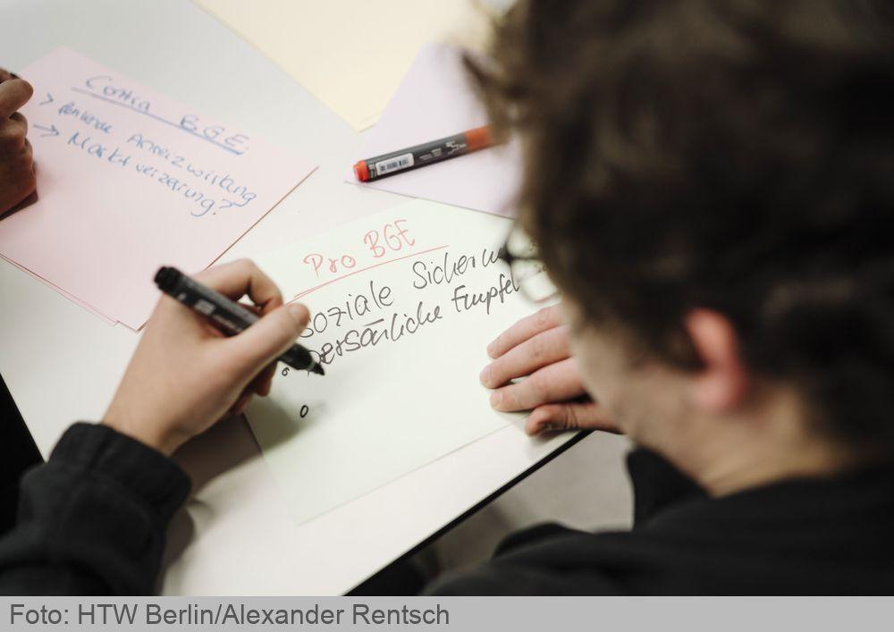 Politik Studieren Berlin