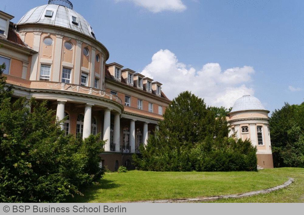 Wirtschaftspsychologie Studium Berlin
