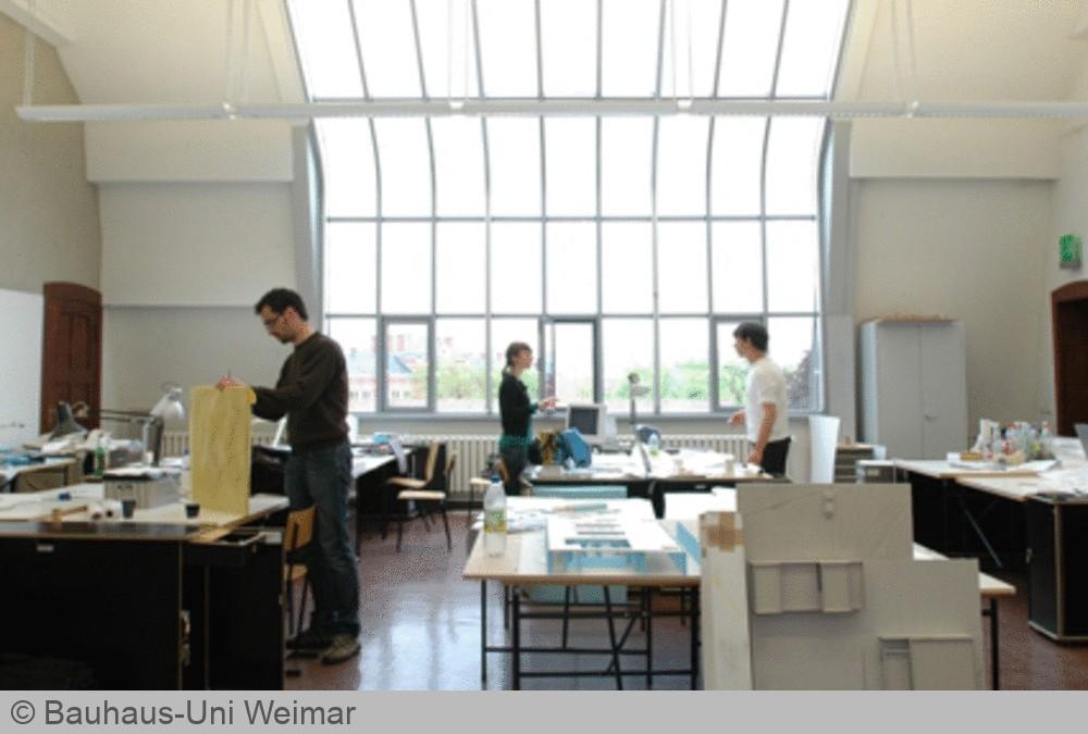Architektur Studienprofil Ausfuhrliche Beschreibung Zum