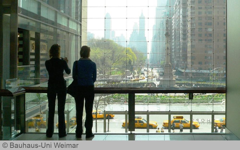 Urbanistik Studienprofil Ausfuhrliche Beschreibung Zum