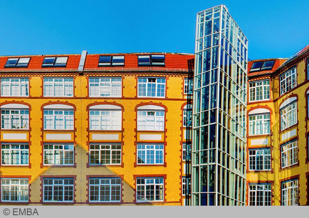 Management Studieren Berlin