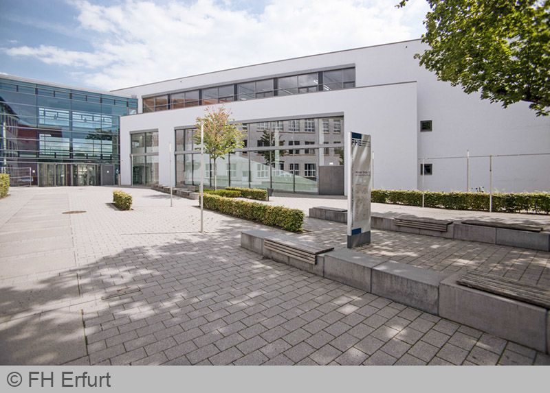 Fachhochschule Berlin Soziale Arbeit