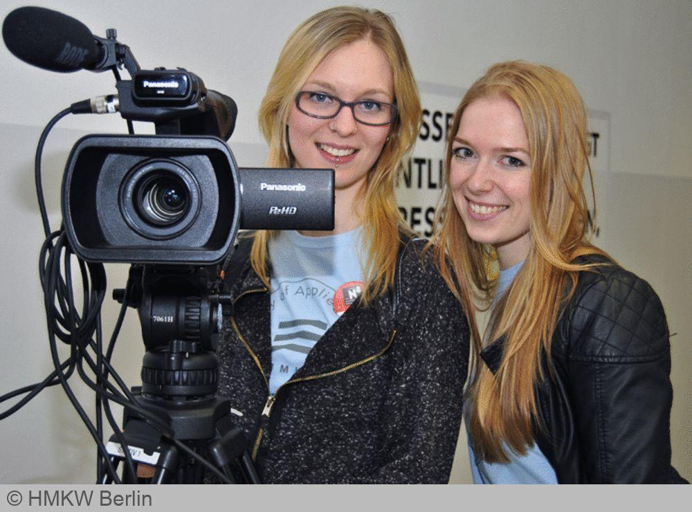 Journalismus Studieren Berlin