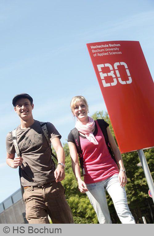 Bewerbung Hochschule Bochum 5
