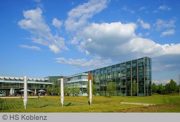 Hochschule Koblenz Sechs Deutschlandstipendien