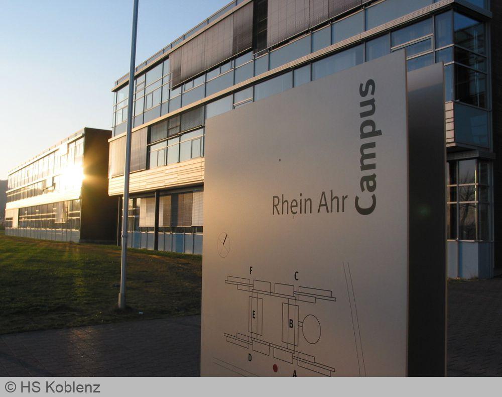 Hochschule Koblenz Bewerbung Und Zulassung 11