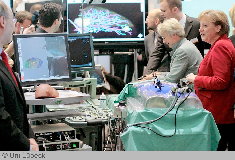 Studiengang Medizinische Informatik Universitat Zu Lubeck 15