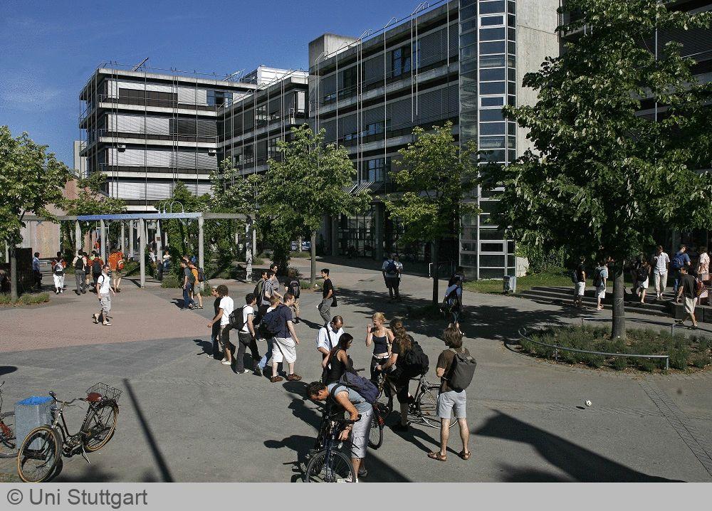 Technische Uni Stuttgart