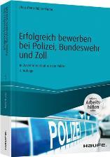 Erfolgreich Bewerben Bei Polizei Bundeswehr Und Zoll Studierende