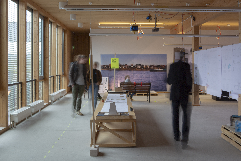 Architektur an der Alanus HS studieren