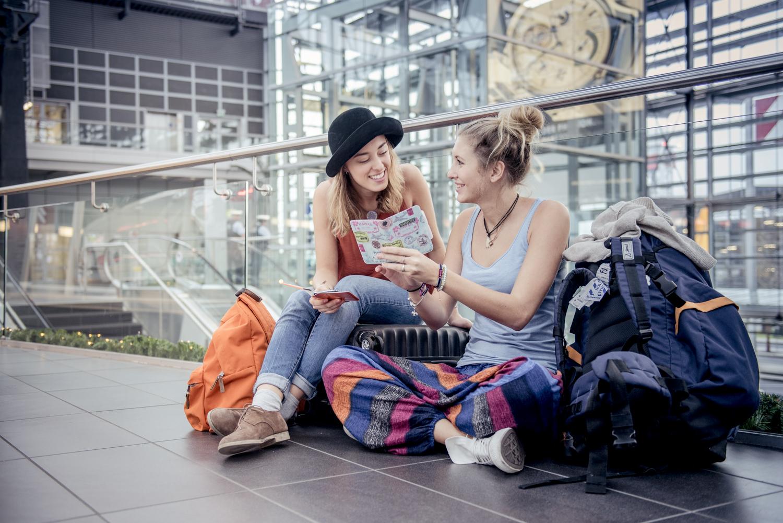 Tourismus Studieren Berlin