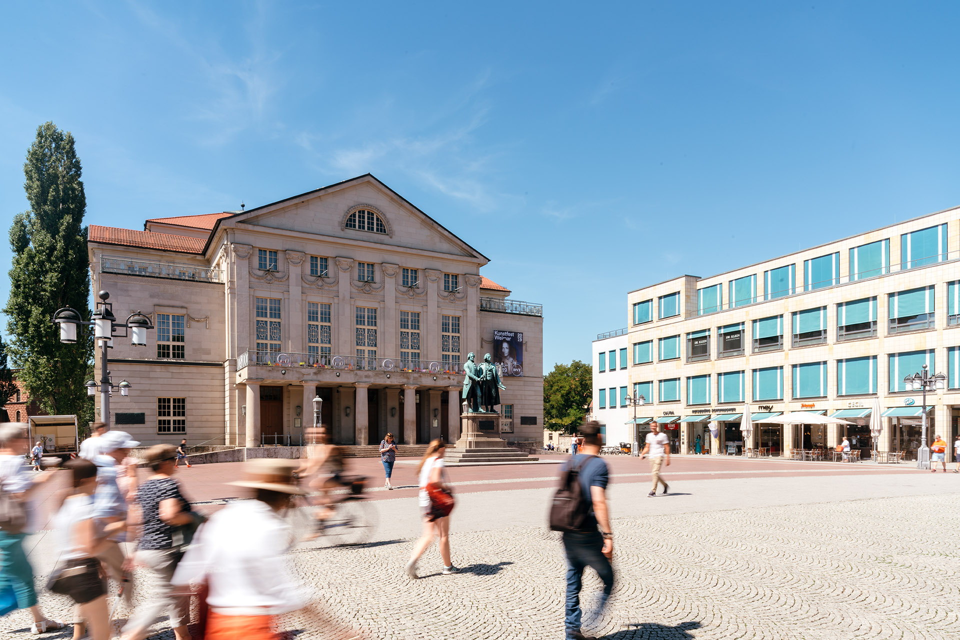 Kulturmanagement Studium Berlin